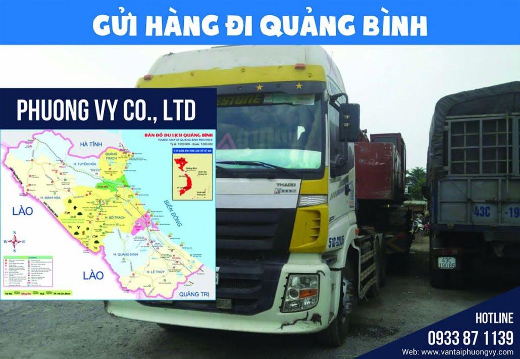 Gửi hàng đi Quảng Bình
